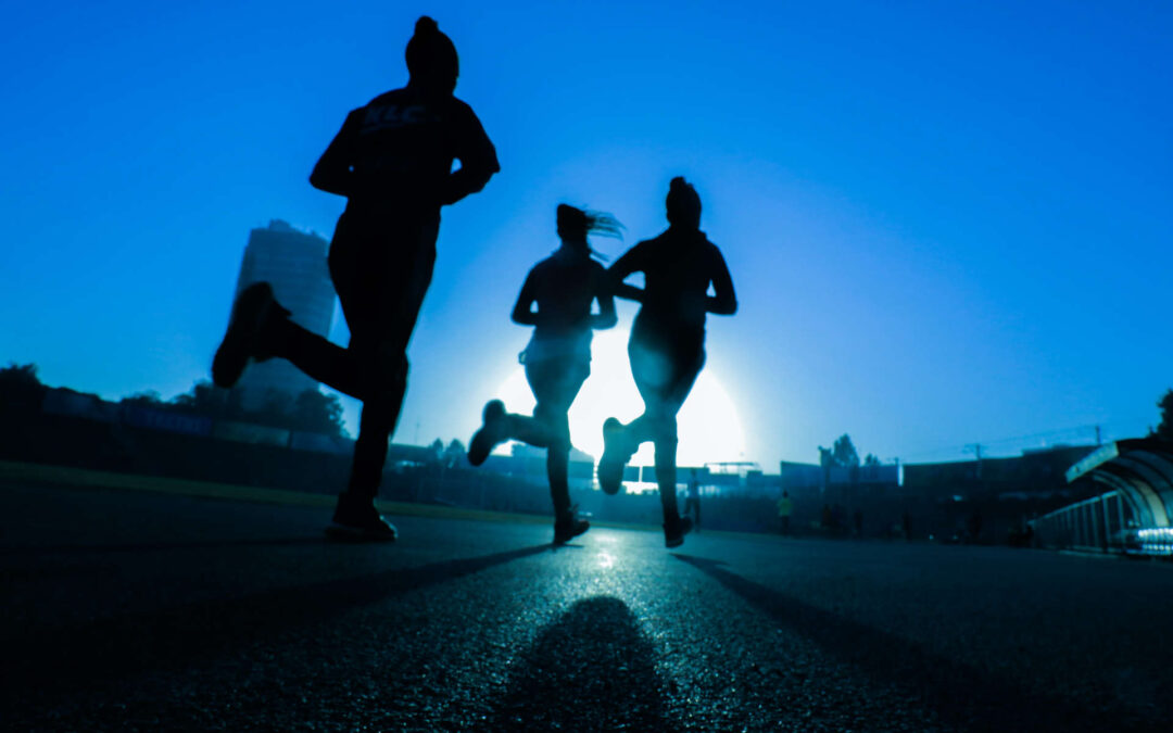 Exercise – How and when?
